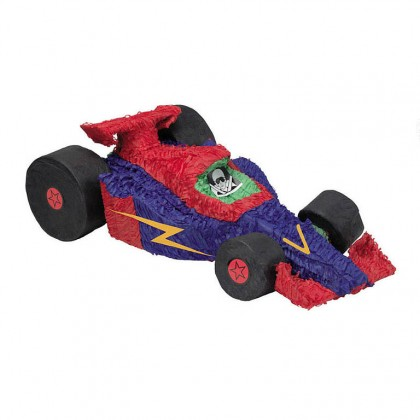 Racing Cart Pinata