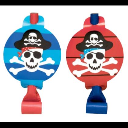 Pirate's Treasure Blowouts