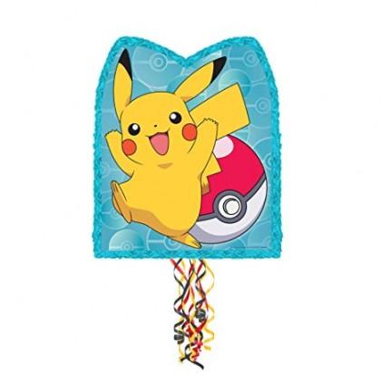 Pokémon Core Licensed Outline Pull Piñata