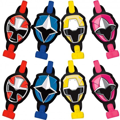 Power Rangers Ninja Steel Blowouts