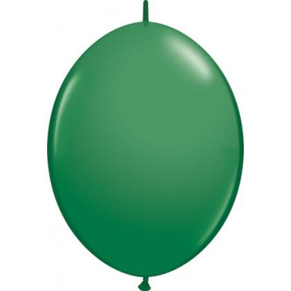 "Q 11"" Q-Link Green"