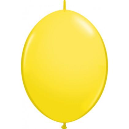 "Q 11"" Q-Link Yellow"