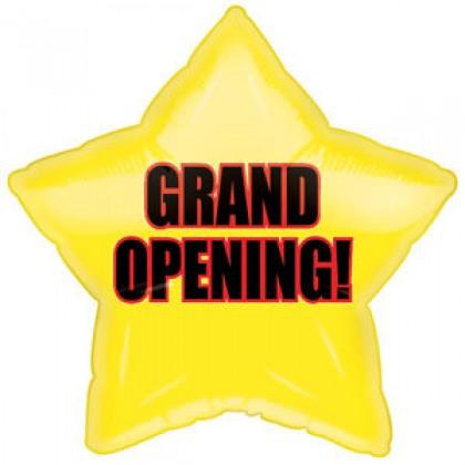 "Q 18"" Grand Opening"