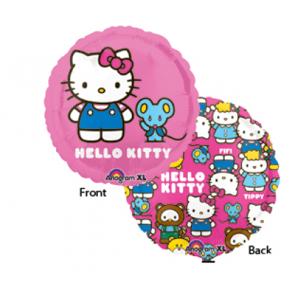 "S50 17"" Hello Kitty Characters Standard HX®"