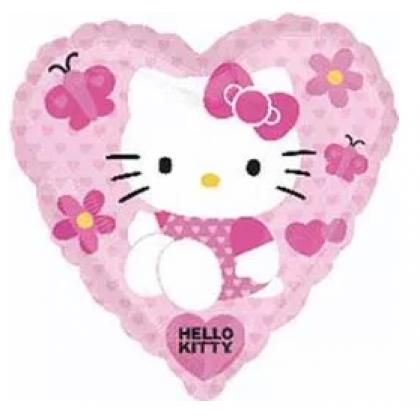 "S50 17"" Hello Kitty Heart Standard XL®"