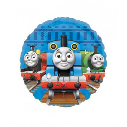"S50 17"" Thomas™  & Group Standard HX®"
