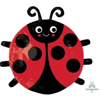 """S50 19"""" Happy Ladybug Junior Shape XL®"""