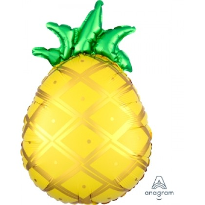 "S50 21""Tropical Pineapple Junior Shape XL®"