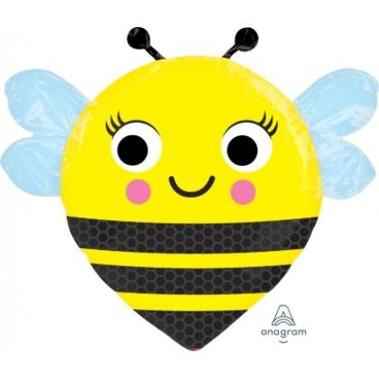 "S50 22"" Happy Buzz'n Bee Junior Shape XL®"