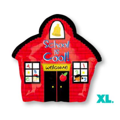 "S50 16"" School House Junior Shape XL®"