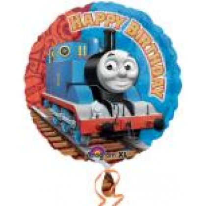 "S50 17"" Thomas™  Happy Birthday Standard HX®"