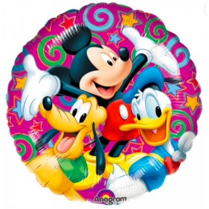 "S60 17"" Disney Celebration Standard HX®"