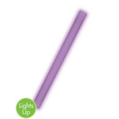 "18"" Foam Light-Up Glow Sticks - Purple"