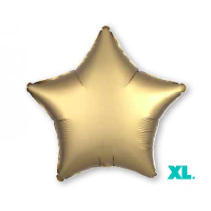 """S15 19"""" Satin Luxe™ Sateen Standard Star XL®"""