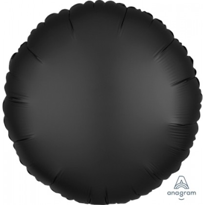 "S15 17"" Satin Luxe™ Onyx Standard Circle HX®"