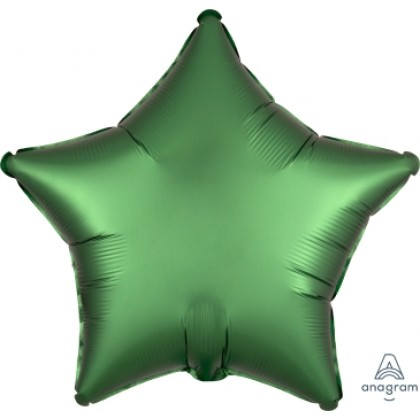 "S15 17"" Satin Luxe™ Emerald Standard Star XL®"
