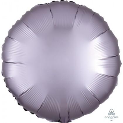 "S15 17"" Satin Luxe™ Greige Standard Circle HX®"