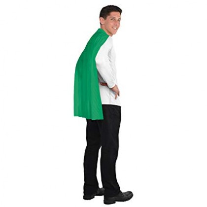One Size Capes Green