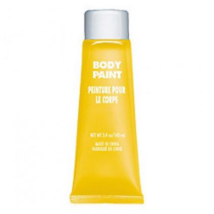 3.4 oz. Body Paint Yellow