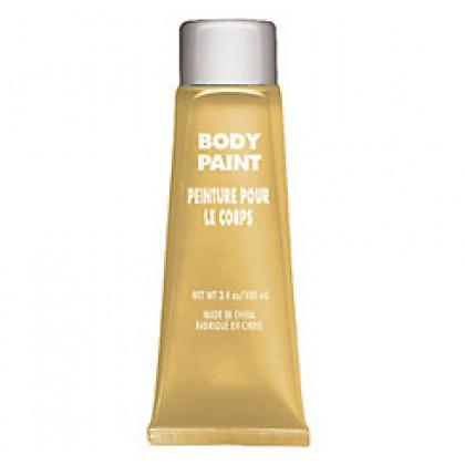 3.4 oz. Body Paint Gold