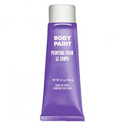 3.4 oz. Body Paint Purple