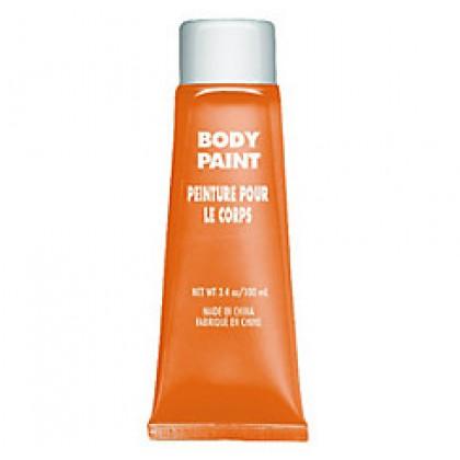 3.4 oz. Body Paint Orange