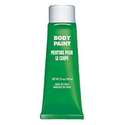 3.4 oz. Body Paint Green