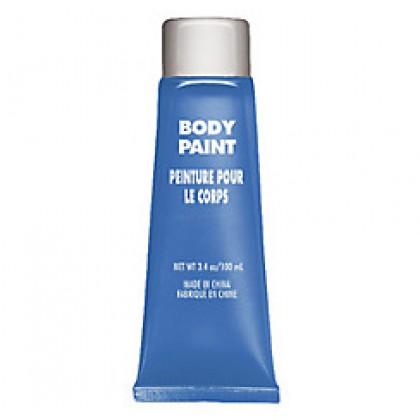 3.4 oz. Body Paint Blue