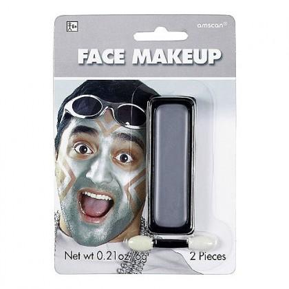 0.21 oz. Face Makeup Silver