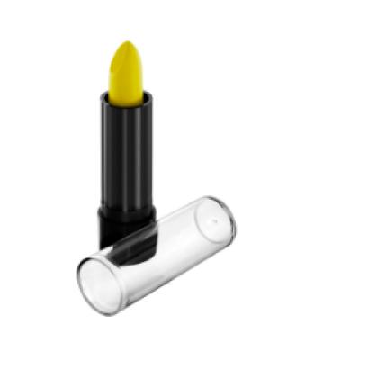 0.11OZ LipStick - Yellow