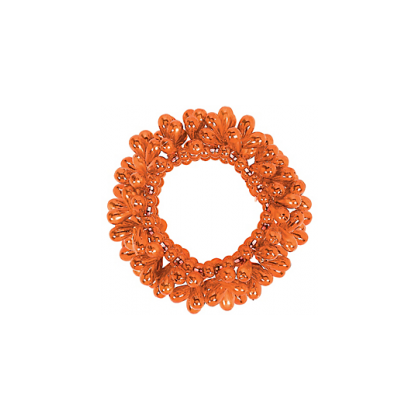"3"" Drop Bead Bracelets - Orange"