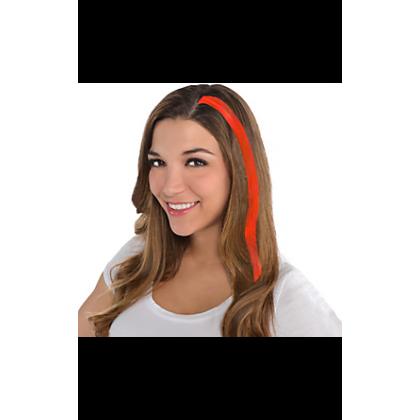 "15"" Hair Extensions Orange"