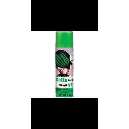 3 oz. Hair Spray Green