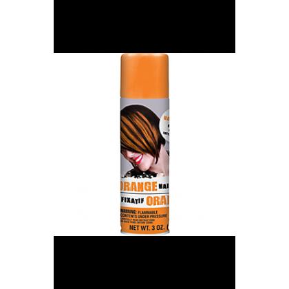 3 oz. Hair Spray Orange