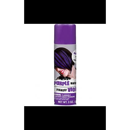 3 oz. Hair Spray Purple