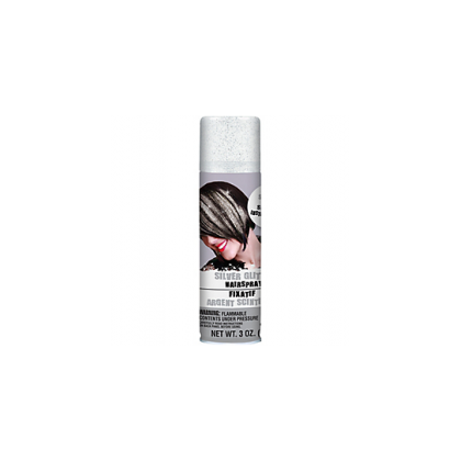 3 oz. Hair Spray Silver