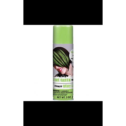3 oz. Hair Spray Lime