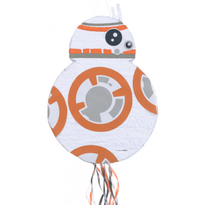 Star Wars™ Episode VII Licensed Premium 3-D Piñata