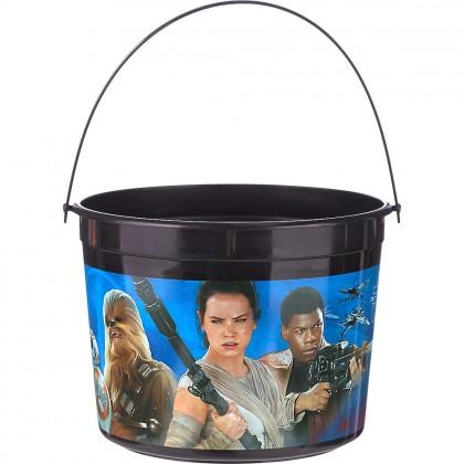Star Wars™ Episode VII Favor Container - Plastic