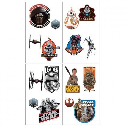 Star Wars™ Episode VII Tattoo Favors