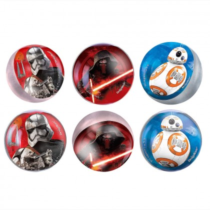 Star Wars™ Episode VII Bounce Ball Favors