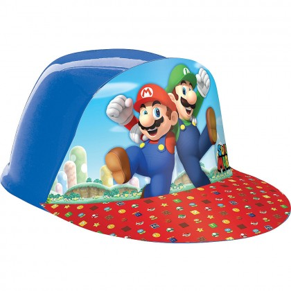 Super Mario Brothers™ Vac Form Hat
