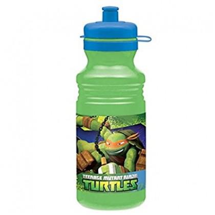 Teenage Mutant Ninja Turtles™ Drink Bottle - Plastic