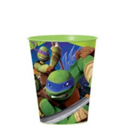Teenage Mutant Ninja Turtles™ Favor Cup - Plastic