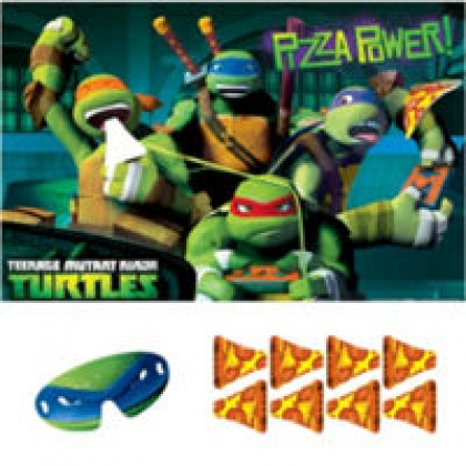 Teenage Mutant Ninja Turtles™ Party Game