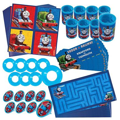 Thomas & Friends™ Mega Mix Value Pack Favors