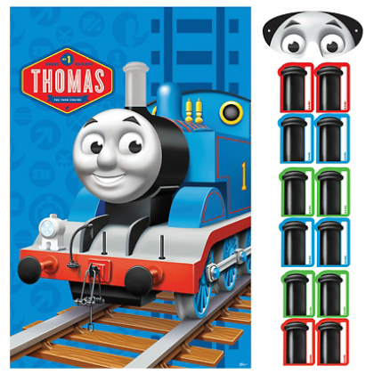 Thomas & Friends™ Party Game