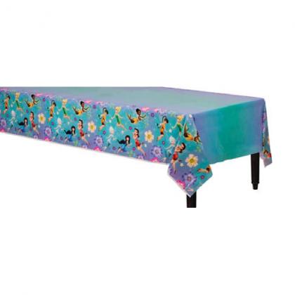©Disney Tinker Bell Plastic Table Cover