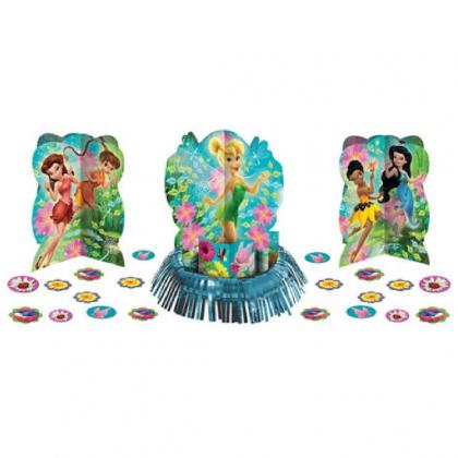 ©Disney Tinker Bell Table Decorating Kit
