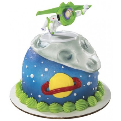 Toy Story 3 Buzz Flying Decoset Petite Sgn